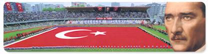Türk Bayrağı Guinnes Rekorlar Kitabında